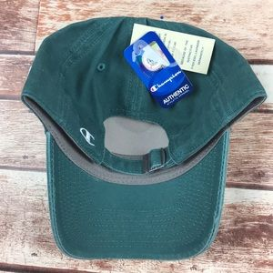 Champion Accessories - Oklahoma Sooners OU Dad Strap Baseball Hat Cap 505a0bef6132